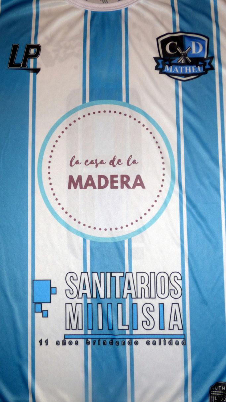 Club Domingo Matheu - Matheu - Buenos Aires.