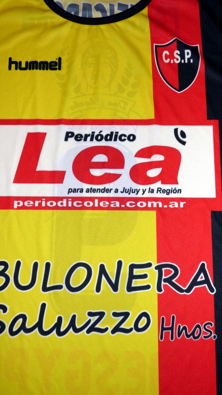 Club Sportivo Palermo - San Salvador de Jujuy - Jujuy.