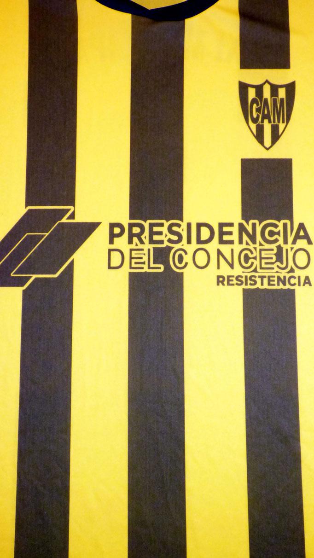 Club Atlético Municipales - Resistencia - Chaco.
