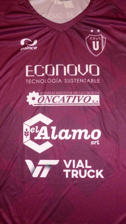 Deportivo y cultural Unión Oncativo - Oncativo - Córdoba.