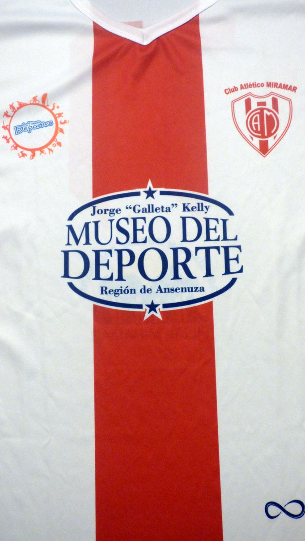 Club Atlético Miramar - Miramar - Cordoba.