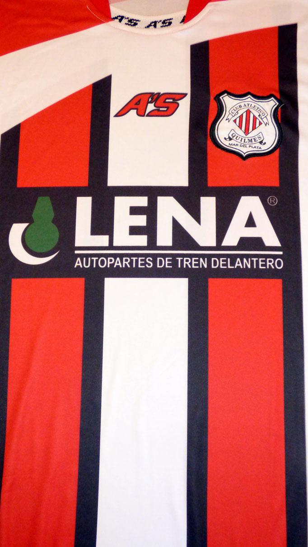 Atlético Quilmes - Mar del Plata - Buenos Aires.
