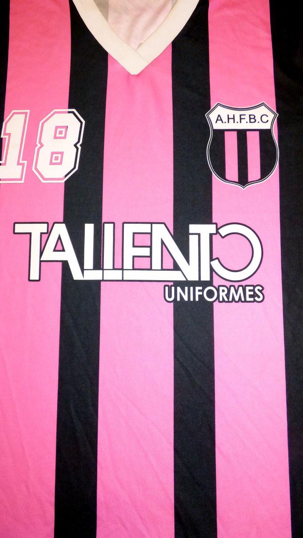 Avanti Hermandad Foot Ball Club - Santo Tome - Corrientes.