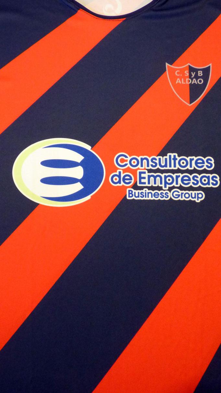 Club social y deportivo Aldao - Aldao - Santa Fe.