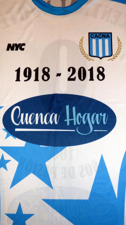 Atlético Central Norte Argentino - Cruz del Eje - Córdoba.