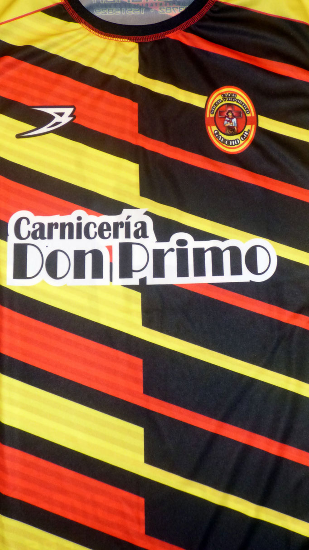 Club Social,cultural y deportivo Gaucho Gil - San Miguel - Corrientes.