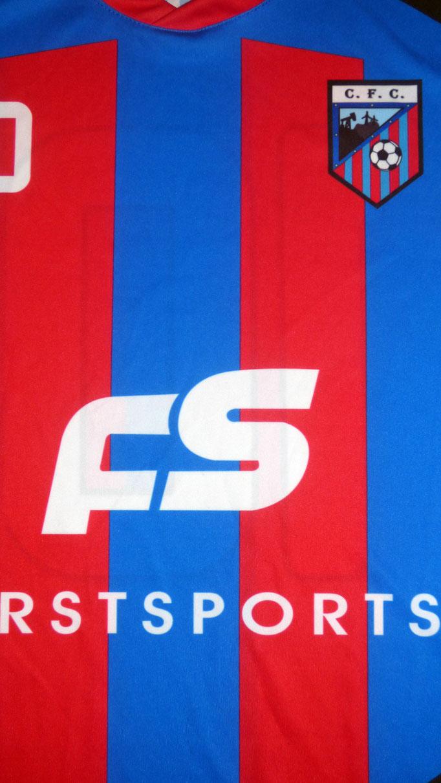 Comodoro Fútbol Club - Comodoro Rivadavia - Chubut.
