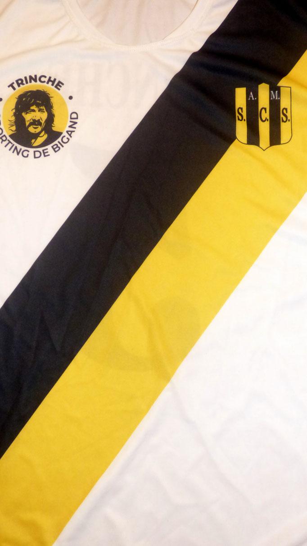 Asociacion mutual Sporting club social - Bigand - Santa Fe.