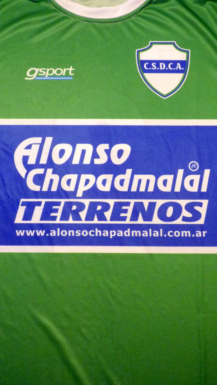 Social y deportivo Costa Azul - Playa Chapadmalal - Buenos Aires.