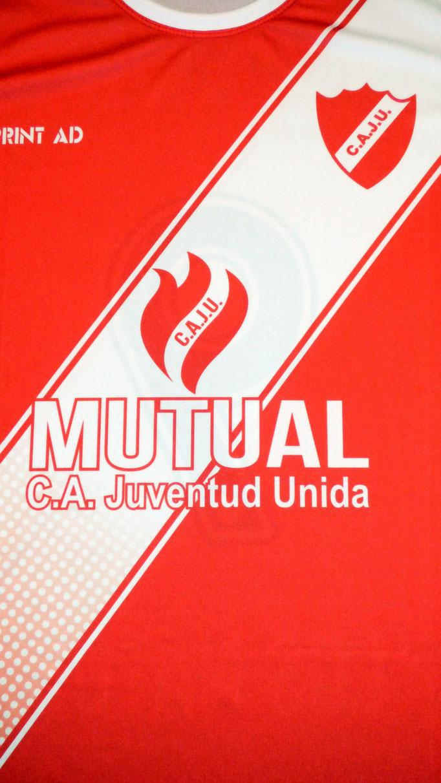 Club Atlético Juventud Unida - Humboldt - Santa Fe.