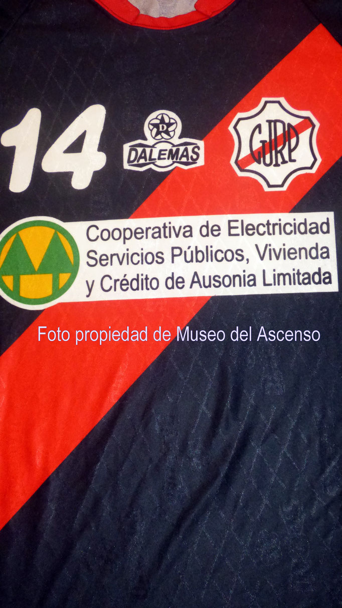 Club Juventud River Plate - Ausonia - Cordoba.