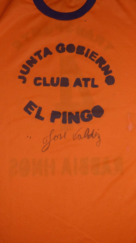 Club Atlético El Pingo - El Pingo - Entre Rios.