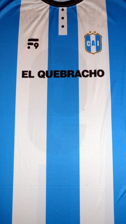 Club Atlético Independencia - Ramon Santamarina - Buenos Aires.