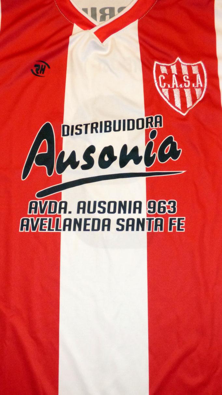Club Atletico Santa Ana - Santa Ana - Santa Fe.
