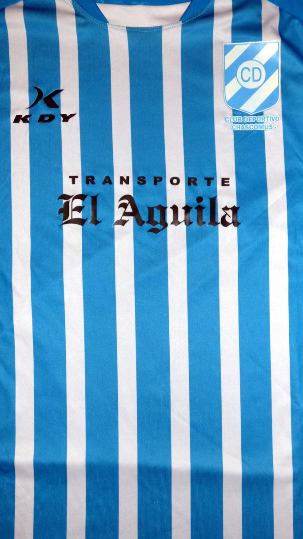 Deportivo Chascomus - Chascomus - Buenos Aires.
