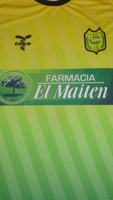 Club social y deportivo Unión Zapala - Zapala - Neuquén.