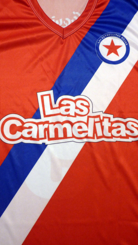 Las Estrellitas Rojas/Club Atletico La Sarita - La Sarita - Santa Fe.
