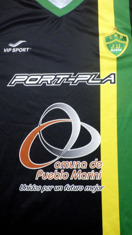 Centro recreativo y deportivo Juventud Unida - Pueblo Marini - Santa Fe.