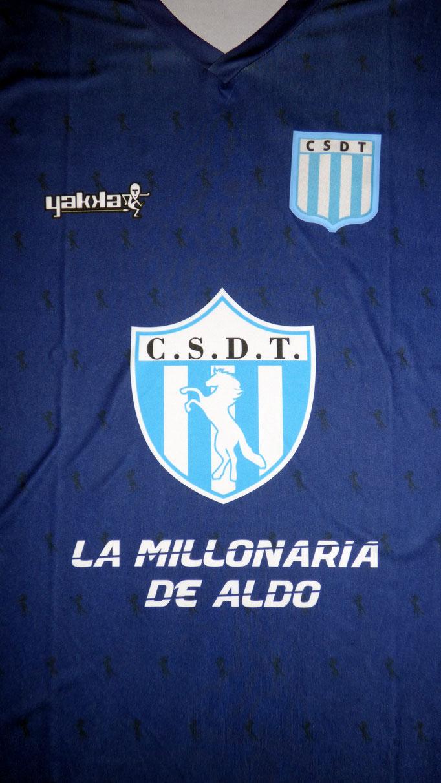 Club social y deportivo Tordillo - (General Conesa) Tordillo - Buenos Aires.