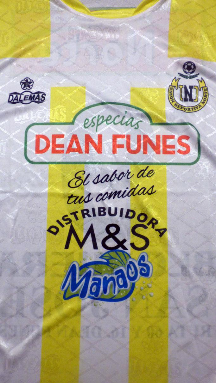 Club Unión Deportiva Norte - Dean Funes - Cordoba.