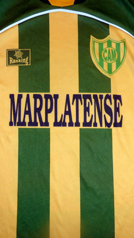 Club Atlético Marplatense - Lanús - Buenos Aires.