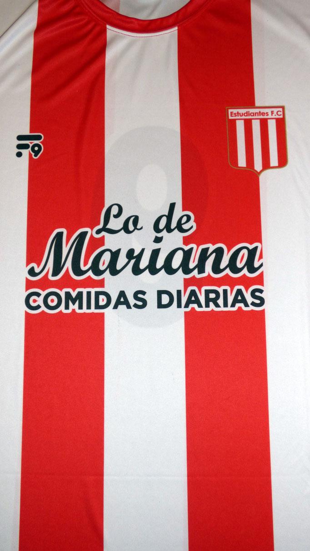 Fútbol club Estudiantes de Necochea -Necochea - Buenos Aires.