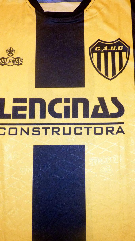 Club Atlético Unión Central - Villa Maria - Cordoba.