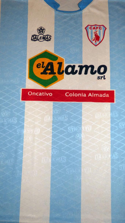 Atletico Flor de Ceibo - Oncativo - Cordoba.