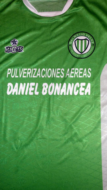 Social y deportivo Fray Nicasio Gutiérrez -  Dalmacio Velez Sarsfield - Cordoba.