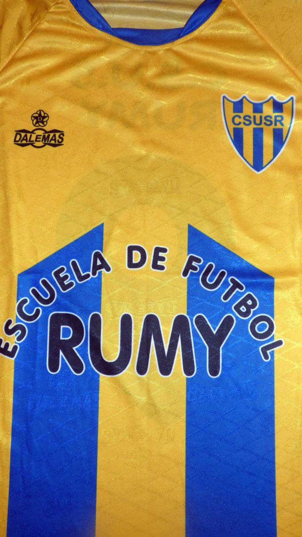 Sportivo Union Serrana Rumy - La Calera - Córdoba.
