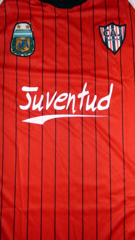 Club Atlético Juventud -  Puerto Tirol - Chaco