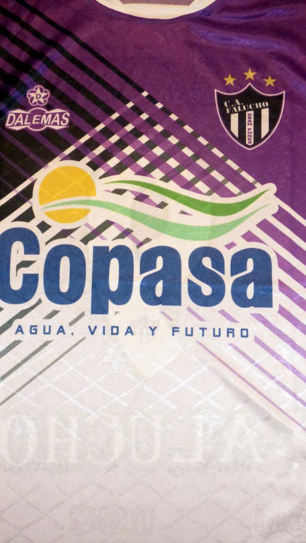Club Atlético Falucho - Dean Funes - Cordoba.