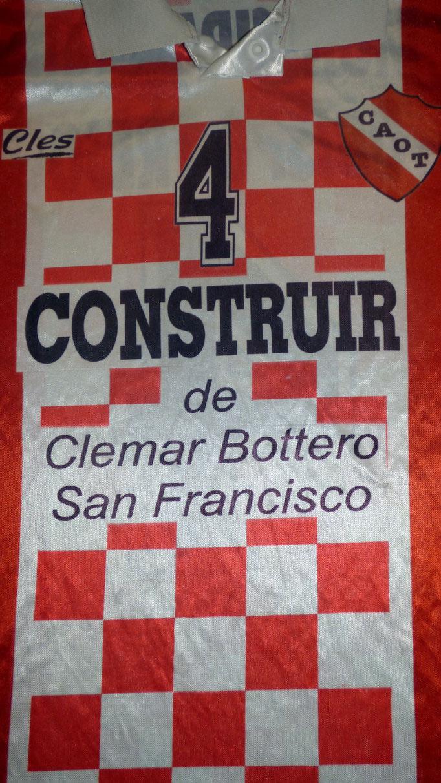 Club Atlético Obispo Trejo - Obispo Trejo - Cordoba.