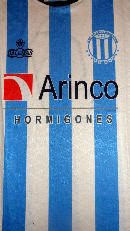 Club Atlético Argentino - Bell Ville - Cordoba.