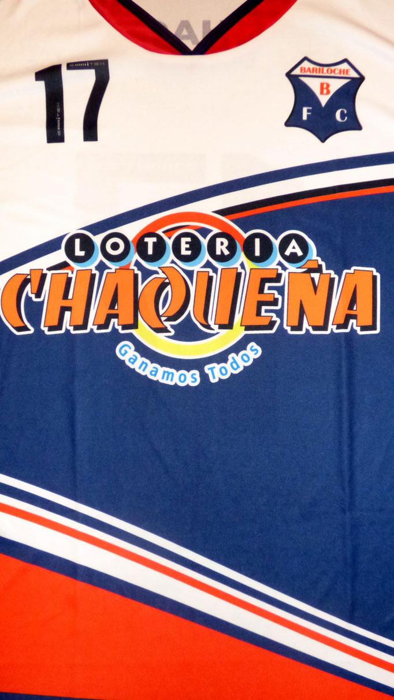 Asociación deportiva Bariloche Fútbol Club - Resistencia - Chaco.
