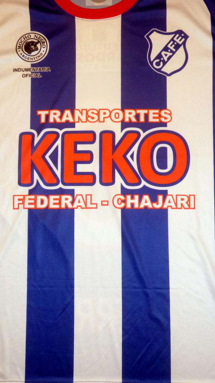Club Atletico Ferrocarril del Estado - Federal - Entre Ríos.