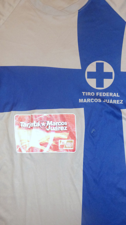Club Tiro Federal - Marcos Juárez - Córdoba.