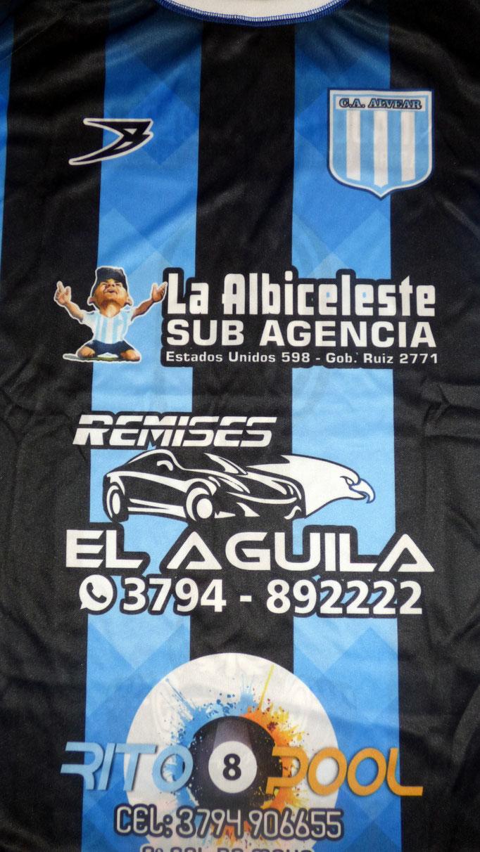 Club Atlético Alvear - Corrientes - Corrientes.