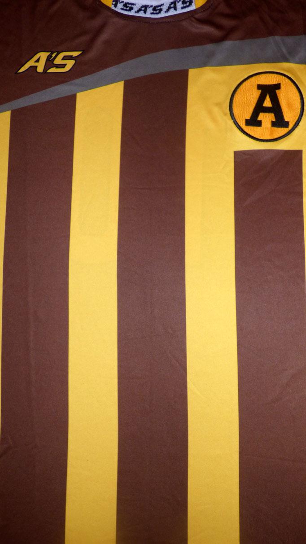 Club Arsenal - Llavallol - Buenos Aires.