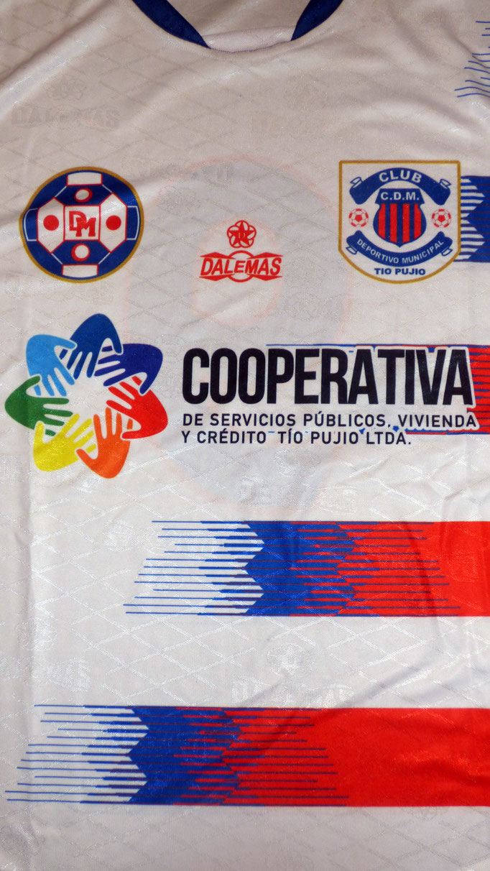 Club Deportivo Municipal - Tío Pujio - Córdoba.
