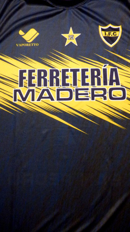Independencia Futbol Club - San Pedro - Buenos Aires.