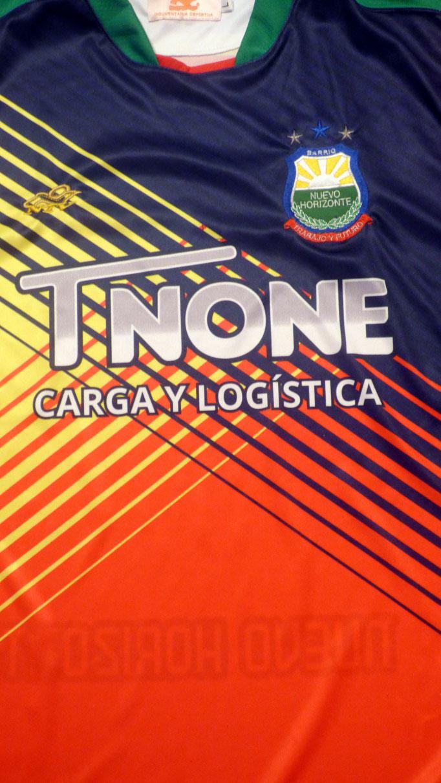 Club Barrio Nuevo Horizonte - Bragado - Buenos Aires.