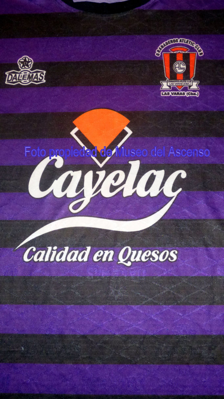 Granaderos Atletic Club - Las Varas - Córdoba.