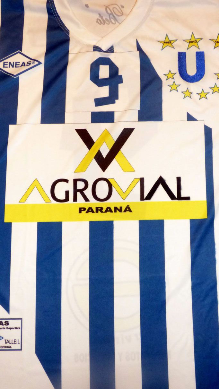 Club Universitario - Paraná - Entre Ríos