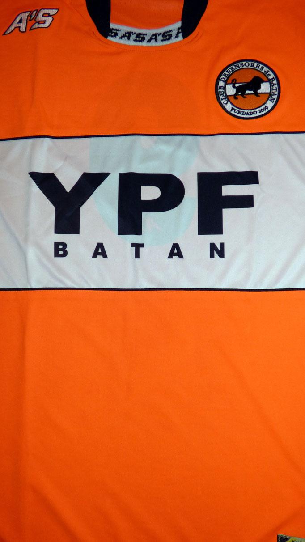 Club Defensores de Batan - Batan - Buenos Aires.
