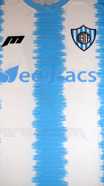 Club Atlético Tiro Federal  - Santa Elena - Entre Ríos.
