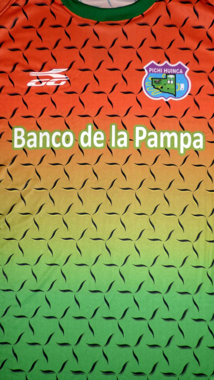 Club Pichi Huinca - Pichi Huinca - La Pampa.