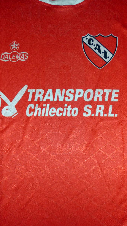 Club Atlético Independiente - Chilecito - La Rioja.