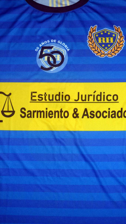 Club Atletico Rolando Hertelendy - Clorinda - Formosa.