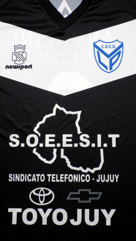 Club Social,cultural y deportivo Los Perales Comercio - San Salvador de Jujuy - Jujuy.
